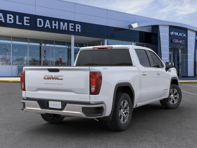 2020 Sierra 1500 Crew Cab 4x4, Pickup #LB12260 - photo 4