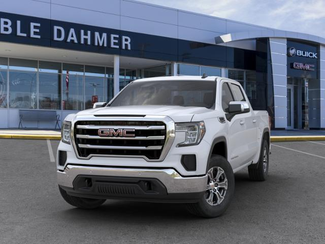 2020 Sierra 1500 Crew Cab 4x4, Pickup #LB12260 - photo 6