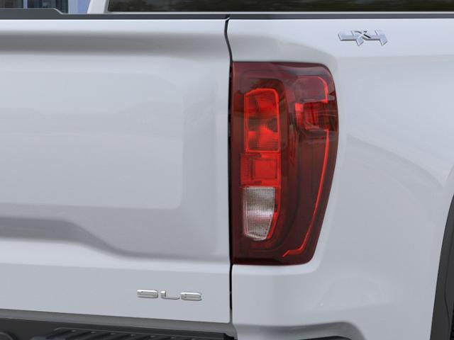 2020 Sierra 1500 Crew Cab 4x4, Pickup #LB12260 - photo 9