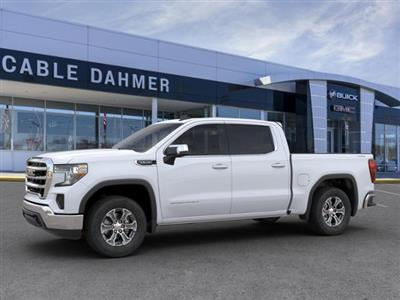 2020 Sierra 1500 Crew Cab 4x4, Pickup #LB12260 - photo 1