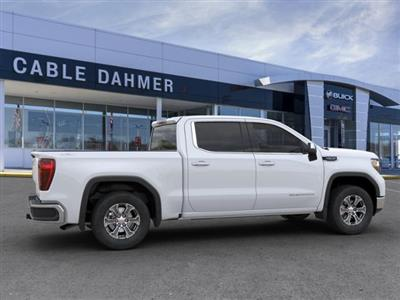 2020 Sierra 1500 Crew Cab 4x4, Pickup #LB12260 - photo 5