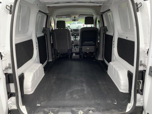 2019 Nissan NV200 FWD, Empty Cargo Van #202028 - photo 1