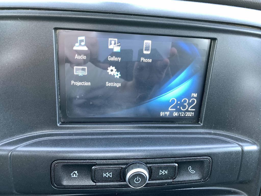 2019 Chevrolet Silverado 3500 Crew Cab 4x4, Platform Body #GM21028 - photo 13