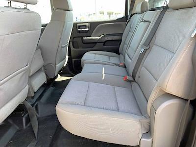 2019 Chevrolet Silverado 3500 Crew Cab 4x4, Platform Body #GM21028 - photo 22