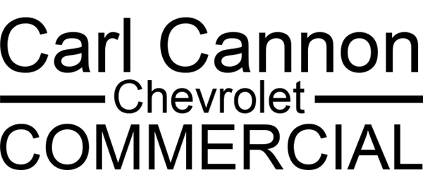 Carl Cannon Chevrolet Cadillac Buick logo