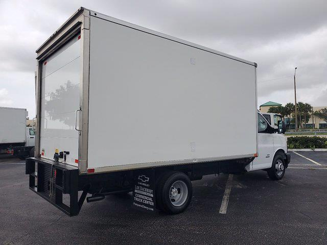2019 Chevrolet Express 4500 DRW 4x2, Refrigerated Body #PT004077 - photo 1