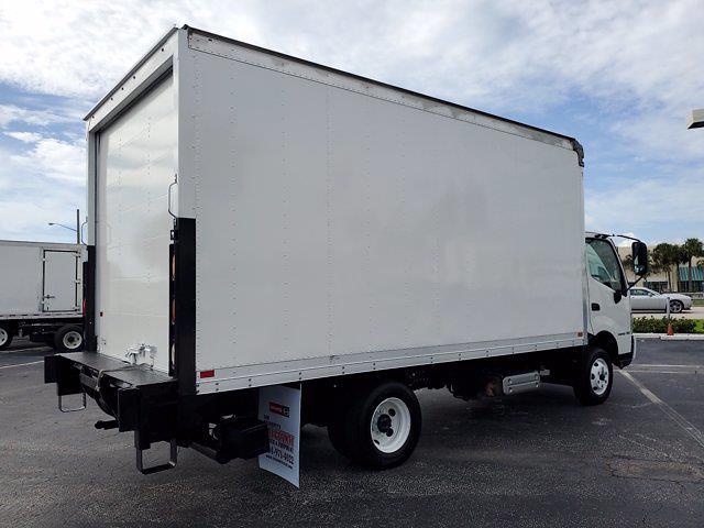 2019 Hino 155, Dry Freight #PT006161 - photo 1