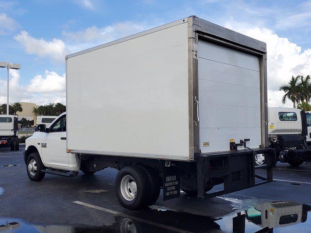 2018 Ram 3500 Regular Cab DRW 4x2, Dry Freight #PT208788 - photo 1