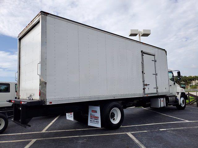 2014 Hino Truck, Dry Freight #PTS53305 - photo 1