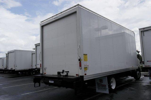 2019 Isuzu NPR-HD Regular Cab 4x2,  Knapheide Dry Freight #T1730 - photo 1