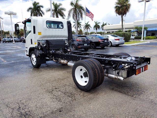 2021 Isuzu Truck 4x2, Cab Chassis #T2454 - photo 1