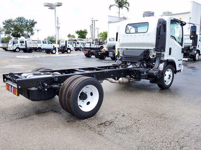 2021 Isuzu Truck 4x2, Cab Chassis #T2456 - photo 1