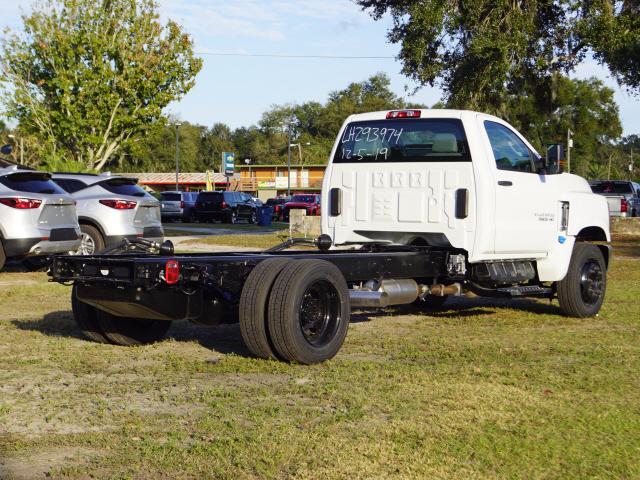 2020 Chevrolet Silverado Medium Duty Regular Cab DRW 4x2, Cab Chassis #L1144 - photo 1