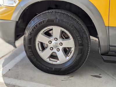 2009 Ram 1500 Crew Cab 4x2, Pickup #9S744674 - photo 19