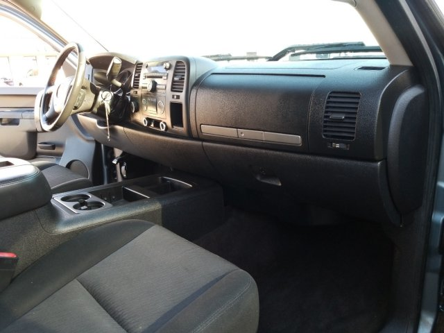 2010 Silverado 1500 Extended Cab 4x4,  Pickup #AZ277005 - photo 19