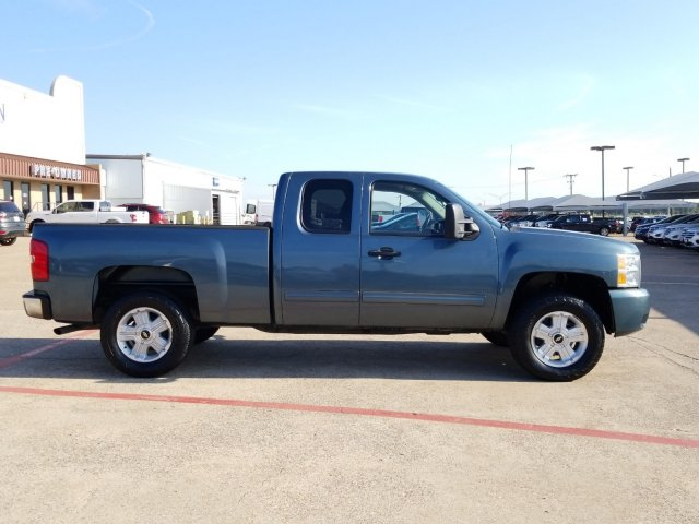 2010 Silverado 1500 Extended Cab 4x4,  Pickup #AZ277005 - photo 5