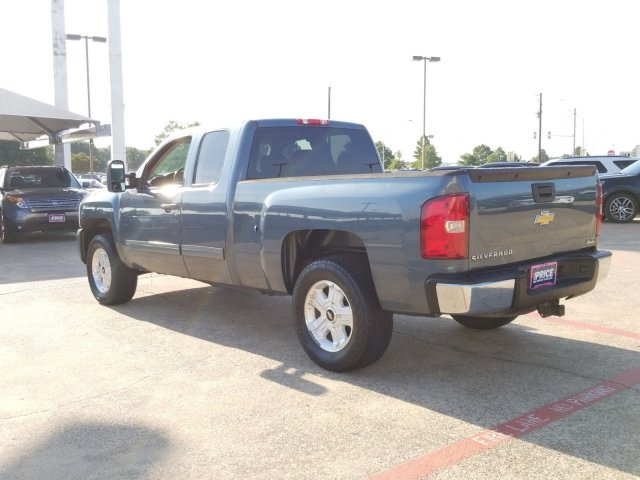 2010 Silverado 1500 Extended Cab 4x4,  Pickup #AZ277005 - photo 2