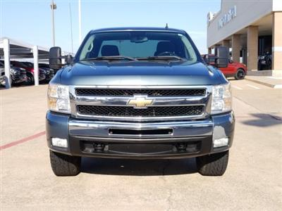 2010 Silverado 1500 Extended Cab 4x4,  Pickup #AZ277005 - photo 3
