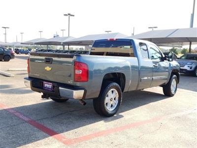 2010 Silverado 1500 Extended Cab 4x4,  Pickup #AZ277005 - photo 6