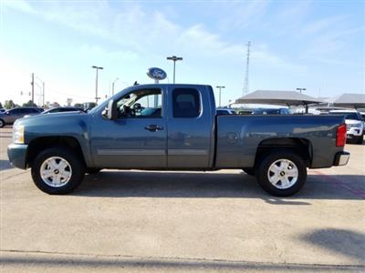 2010 Silverado 1500 Extended Cab 4x4,  Pickup #AZ277005 - photo 8