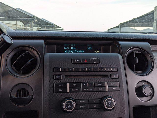 2013 F-150 Super Cab 4x2,  Pickup #DFC56358 - photo 11
