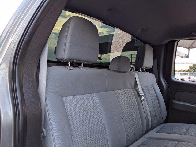 2013 F-150 Super Cab 4x2,  Pickup #DFC56358 - photo 14