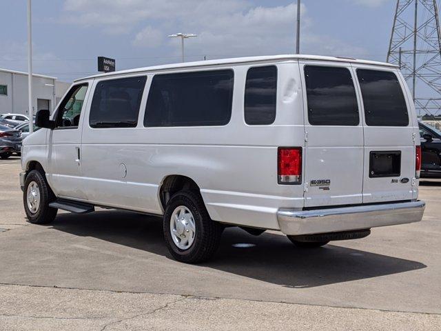 2014 Ford E-350 4x2, Passenger Wagon #EDA07707 - photo 1