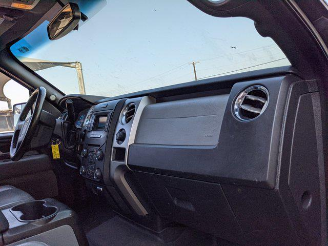 2014 F-150 SuperCrew Cab 4x2,  Pickup #EFA13009 - photo 15