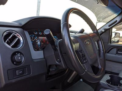 2014 F-150 SuperCrew Cab 4x2,  Pickup #EFA13009 - photo 7