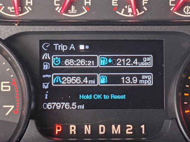 2014 Ford F-150 SuperCrew Cab 4x4, Pickup #EFC31257 - photo 11