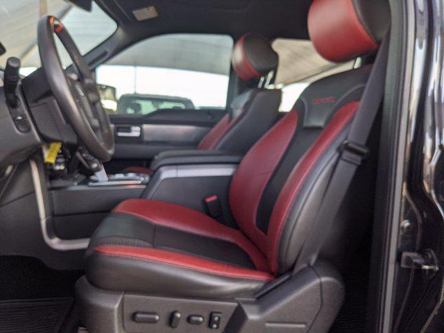 2014 Ford F-150 SuperCrew Cab 4x4, Pickup #EFC31257 - photo 15
