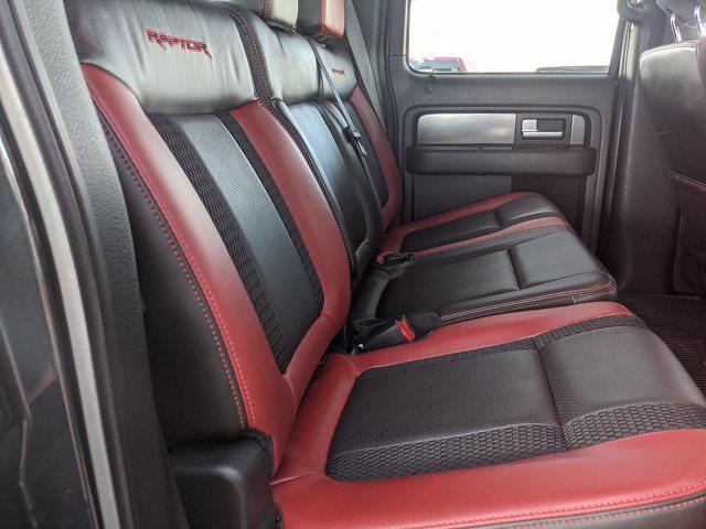 2014 Ford F-150 SuperCrew Cab 4x4, Pickup #EFC31257 - photo 17