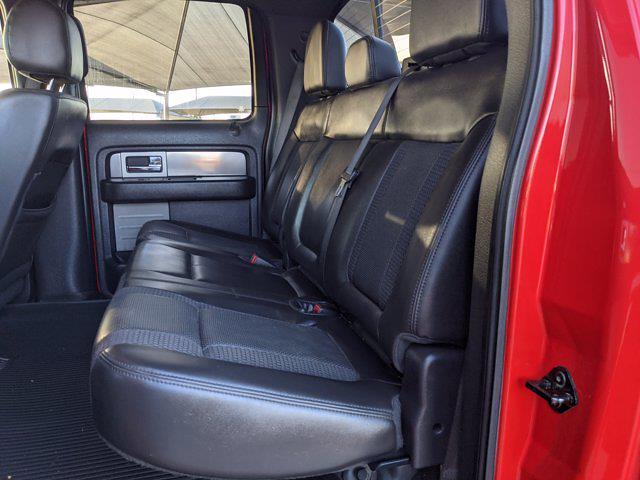2014 F-150 SuperCrew Cab 4x4,  Pickup #EFC93239 - photo 16