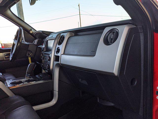 2014 F-150 SuperCrew Cab 4x4,  Pickup #EFC93239 - photo 19