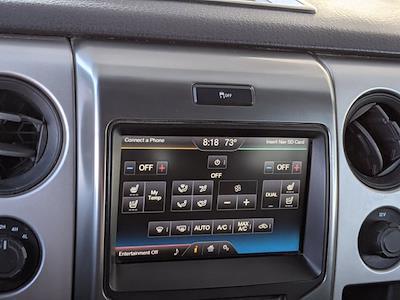 2014 F-150 SuperCrew Cab 4x4,  Pickup #EFC93239 - photo 13