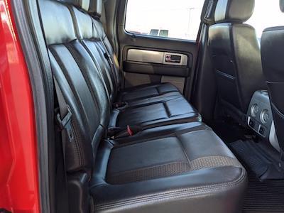2014 F-150 SuperCrew Cab 4x4,  Pickup #EFC93239 - photo 17