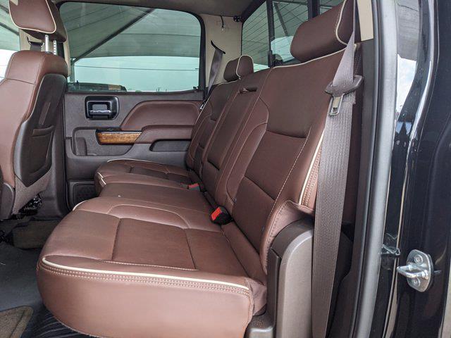 2014 Chevrolet Silverado 1500 Crew Cab 4x4, Pickup #EG542460 - photo 15