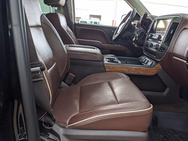 2014 Chevrolet Silverado 1500 Crew Cab 4x4, Pickup #EG542460 - photo 17