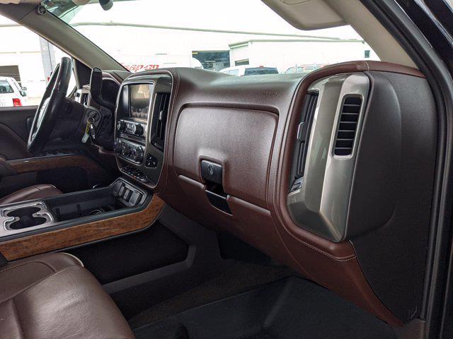 2014 Chevrolet Silverado 1500 Crew Cab 4x4, Pickup #EG542460 - photo 18