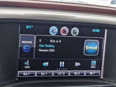 2014 Chevrolet Silverado 1500 Crew Cab 4x4, Pickup #EG542460 - photo 10