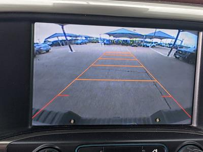 2014 Chevrolet Silverado 1500 Crew Cab 4x4, Pickup #EG542460 - photo 11