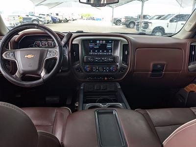 2014 Chevrolet Silverado 1500 Crew Cab 4x4, Pickup #EG542460 - photo 13