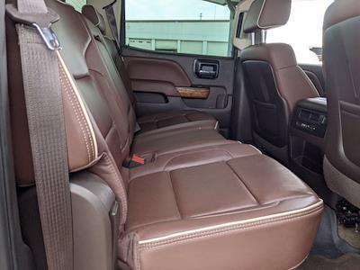 2014 Chevrolet Silverado 1500 Crew Cab 4x4, Pickup #EG542460 - photo 16