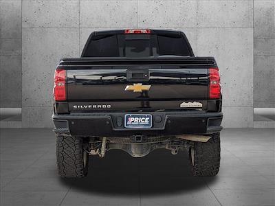 2014 Chevrolet Silverado 1500 Crew Cab 4x4, Pickup #EG542460 - photo 5