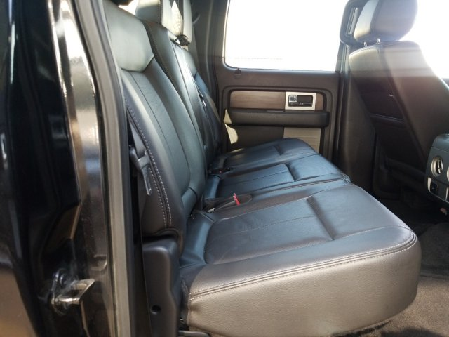 2014 F-150 SuperCrew Cab 4x4,  Pickup #EKE52341 - photo 18