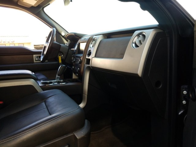 2014 F-150 SuperCrew Cab 4x4,  Pickup #EKE52341 - photo 20
