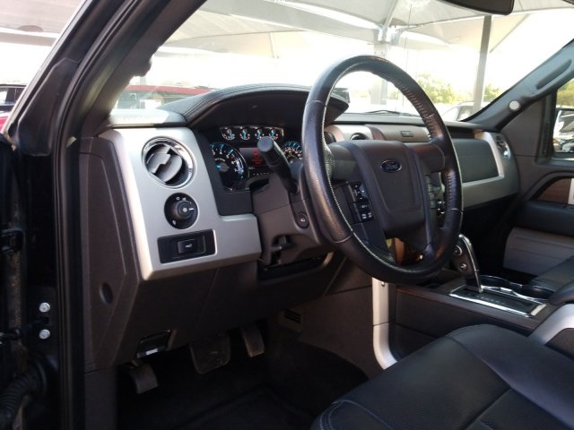 2014 F-150 SuperCrew Cab 4x4,  Pickup #EKE52341 - photo 9
