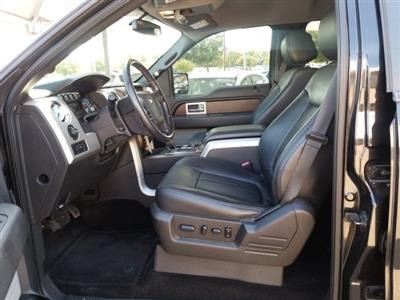 2014 F-150 SuperCrew Cab 4x4,  Pickup #EKE52341 - photo 15