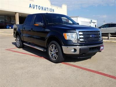 2014 F-150 SuperCrew Cab 4x4,  Pickup #EKE52341 - photo 4