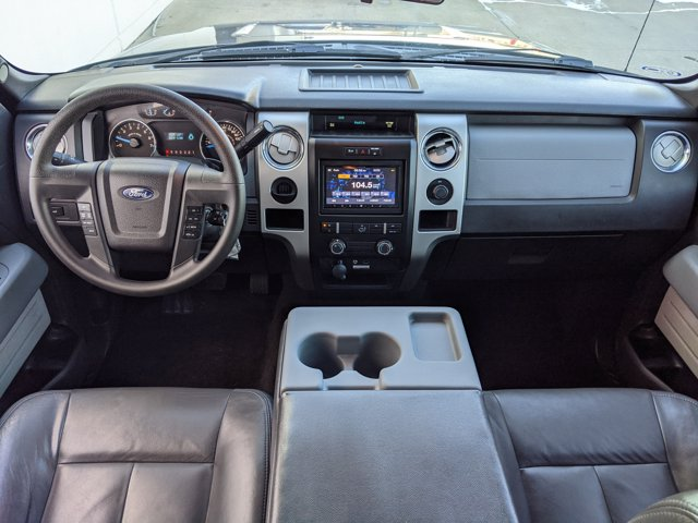 2014 Ford F-150 SuperCrew Cab 4x2, Pickup #EKF04037 - photo 14